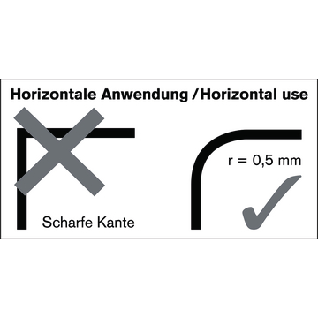 Absturzsicherung-Set Standard